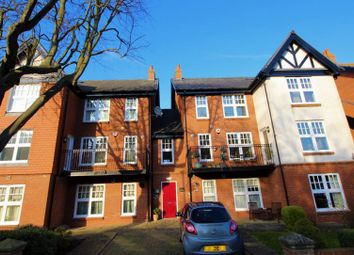 Thumbnail 2 bed maisonette for sale in Belvedere Road, Scarborough