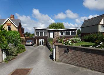 Thumbnail 3 bed detached bungalow for sale in Dyserth Road, Rhyl