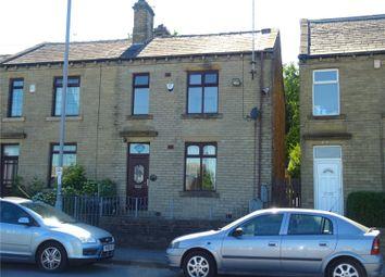 3 bed semi-detached house for sale in Huddersfield Road, Wyke, Bradford BD12