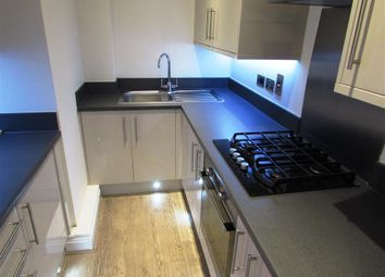 Thumbnail 1 bed flat to rent in Kingfisher Drive, Maidenhead