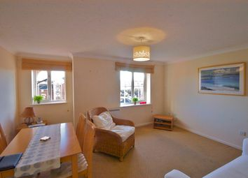 Thumbnail 1 bedroom flat to rent in Mariners Court, Seagar Drive, Cardiff