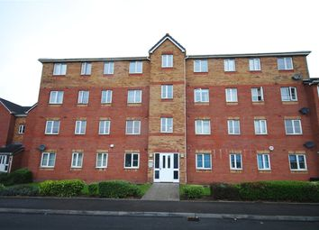 Thumbnail 2 bed flat for sale in Beaufort Square, Pengam Green, Cardiff