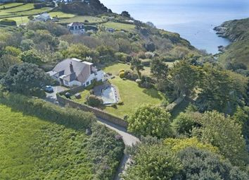4 bed detached house for sale in Val Au Bourg, St Martin's, Guernsey GY4