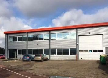 Thumbnail Light industrial to let in Connections Business Park, Vestry Road, Sevenoaks, Kent