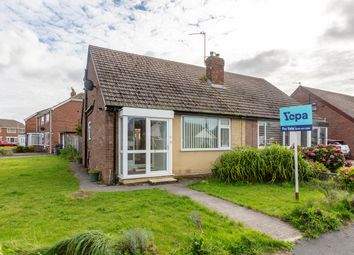 Thumbnail 2 bed semi-detached bungalow for sale in Sevenoaks Drive, Thornton-Cleveleys