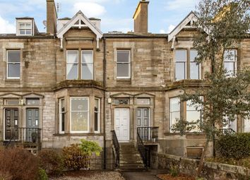 Thumbnail 4 bed flat for sale in 8 Victoria Terrace, Musselburgh