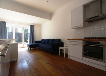 Thumbnail 2 bed flat to rent in St. Augustine's Road, Camden Town, London