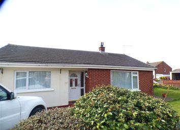 Thumbnail 2 bedroom detached bungalow for sale in Wasdale Park, Seascale, Cumbria