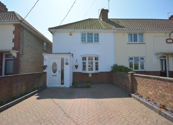 3 bed end terrace house for sale in Long Road, Carlton Colville, Lowestoft NR33