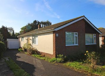 Thumbnail 3 bed bungalow for sale in Rosewood Gardens, New Milton
