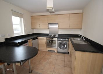 Thumbnail 1 bed flat for sale in Pennyroyal Road, Stockton-On-Tees