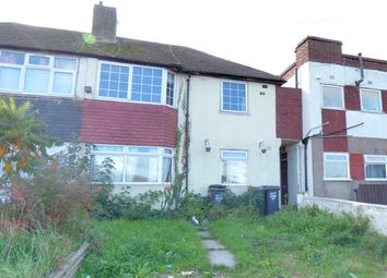 Thumbnail 2 bed maisonette for sale in Burnham Road, Dartford, Kent