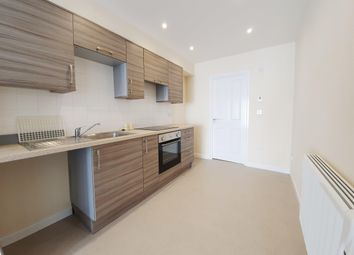 Thumbnail 1 bed flat to rent in Torbay Road, Paignton