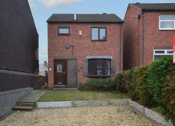 Thumbnail 2 bedroom detached house for sale in Dearne Street, Sheffield, South Yorkshire