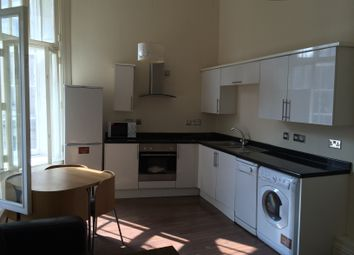Thumbnail 2 bedroom flat to rent in Westgate Road, City Center, Newcastle Upon Tyne