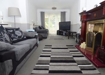 Thumbnail 5 bedroom semi-detached house for sale in The Avenue, Huyton, Liverpool