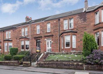 Thumbnail 4 bed terraced house for sale in Watson Avenue, Rutherglen, Glasgow, South Lanarkshire