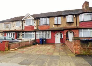 Thumbnail 4 bed terraced house to rent in Empire Road, Perivale, Greenford, Greater London