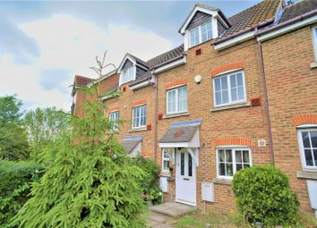 Thumbnail 4 bed property for sale in Bogarde Drive, Wainscott, Rochester