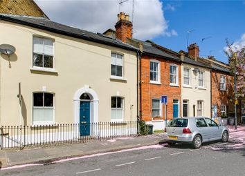 Thumbnail 2 bed terraced house for sale in Sandilands Road, London