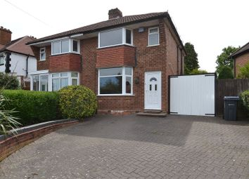 2 bed semi-detached house for sale in Kingswood Road, Northfield, Birmingham, West Midlands B31