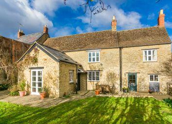 Thumbnail 3 bed cottage for sale in High Street, Souldern, Bicester