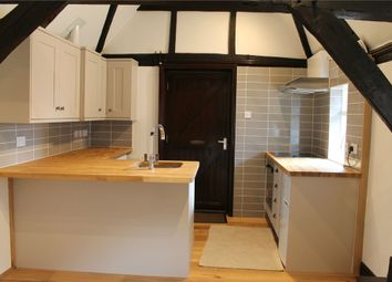 Thumbnail 1 bed mews house to rent in Tittelsfold Estate, The Haven, Billingshurst, West Sussex
