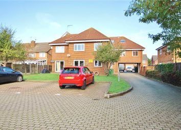 Thumbnail 2 bed flat to rent in Charles Court, 132 Feltham Road, Ashford, Surrey