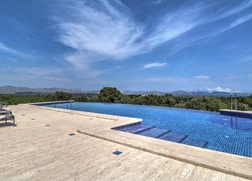 Thumbnail 7 bed villa for sale in Spain, Mallorca, Alcúdia