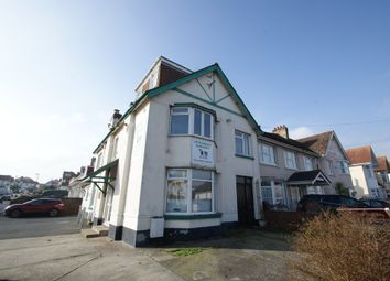 Thumbnail 3 bed maisonette for sale in Manor Road, Paignton