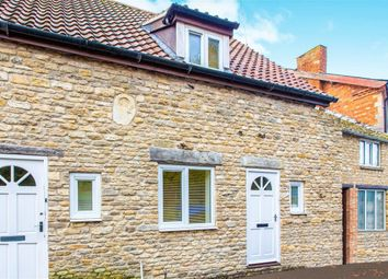 Thumbnail 2 bed terraced house for sale in Church Street, Stanwick, Wellingborough