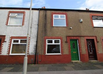 Thumbnail 2 bed terraced house for sale in Rydal Road, Preston