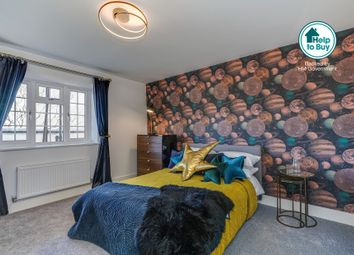 Thumbnail 2 bed flat for sale in Apartment 36, Lancaster Avenue, West Norwood, London