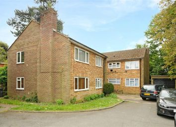 Thumbnail 2 bed shared accommodation to rent in Fallowfield Court, Stanmore Hill, Stanmore, Middlesex