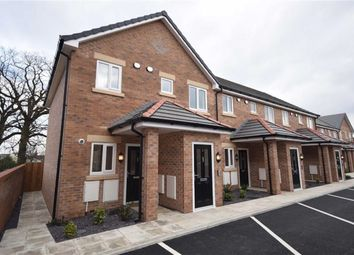 Thumbnail 2 bed flat for sale in Rake Lane, Wallasey, Merseyside