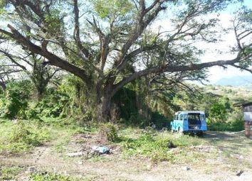 Thumbnail Land for sale in Llandewey, Saint Thomas, Jamaica