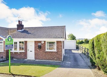 Thumbnail 2 bed bungalow for sale in Sacheverall Avenue, Pinxton, Nottingham