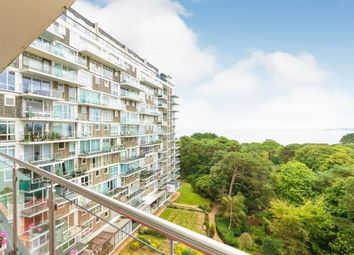 3 bed flat for sale in West Cliff Road, Bournemouth, Dorset BH2