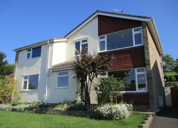 Thumbnail 5 bed property for sale in Green Tree Road, Midsomer Norton, Radstock