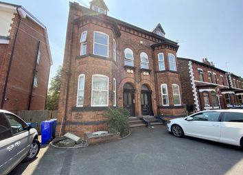 Thumbnail 5 bed flat to rent in 37 Osbourne Road, Manchester