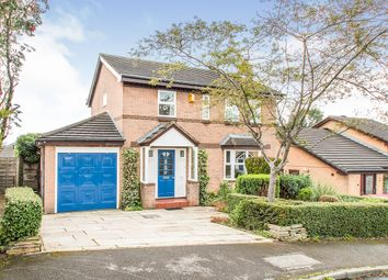 Thumbnail 4 bed detached house for sale in Greenacres Drive, Birstall, Batley, West Yorkshire