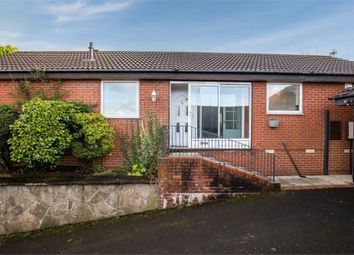 Thumbnail 3 bed detached bungalow for sale in Sandby Drive, Marple Bridge, Stockport, Cheshire