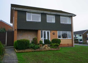 Thumbnail 4 bed detached house for sale in St. Leonards Avenue, Lostock, Bolton