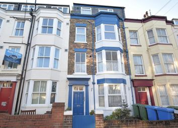 1 bed flat for sale in Trafalgar Square, Scarborough, North Yorkshire YO12