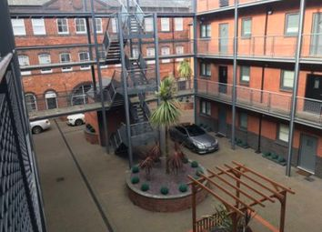 Thumbnail 2 bed flat to rent in The Mint, Icknield Street, Hockley, Birmingham