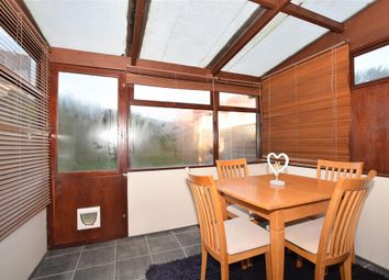 2 bed terraced house for sale in Ravens Dane Close, Downswood, Maidstone, Kent ME15