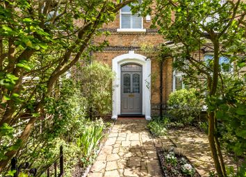 Thumbnail 4 bedroom semi-detached house for sale in Croxted Road, London