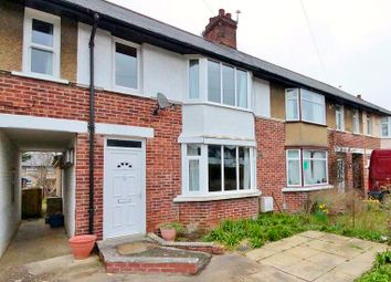 Thumbnail 4 bed terraced house for sale in Campbell Road, Oxford