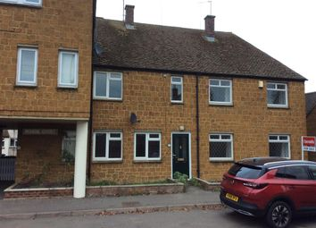 Thumbnail 4 bed terraced house for sale in Manor Court, Fenny Compton, Southam
