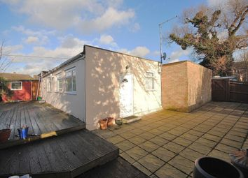 Thumbnail 1 bed bungalow for sale in Stansted Road, Bishop's Stortford